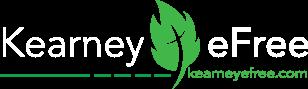 Kearney eFree Logo